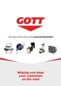 Gott Technical Services Company Brochure