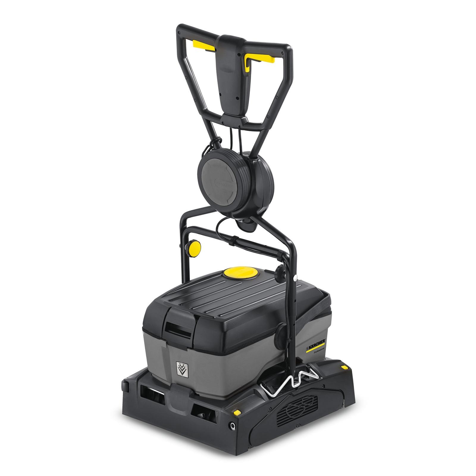 Floor Cleaners/Scrubbers