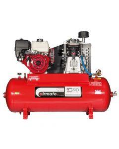SIP ISHP11/200-ES Super Petrol Compressor