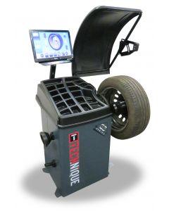 Technique T2030-3D wheel balancer