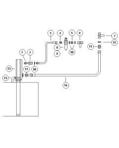 Alentec 204 GB pump kit