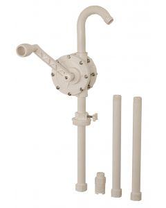 Alentec rotary pump