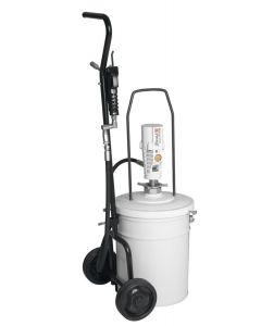 Grease pump, lube equipment, grease gun, greaser, chassis lube, workshop equipment, garage workshop