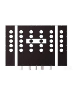 Technique ADAS calibration board