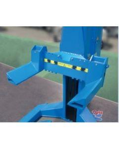 RAV VAR300/F Adjustable Forks for Mobile Column Lifts