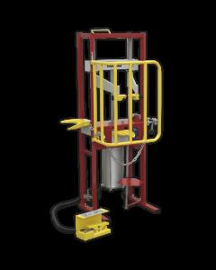 Sealey RE300 coil spring compressor