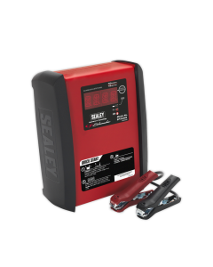 Sealey SPI1224S Intelligent speed battery charger