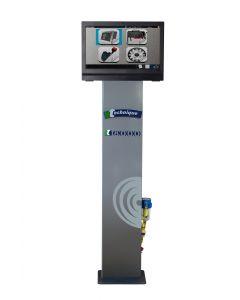 T8001-20 Exhaust gas analyser