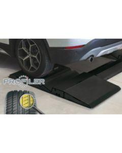 Technique Tyre Tread Reader