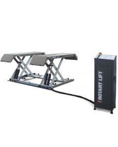Rotary XS30N mid-rise scissor lift