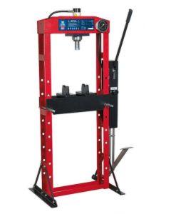Sealey YK15FFP hydraulic press