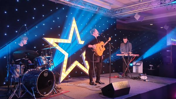 We've Been Involved With Some Great Events Recently