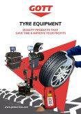 Wheel Servicing Equipment Brochure