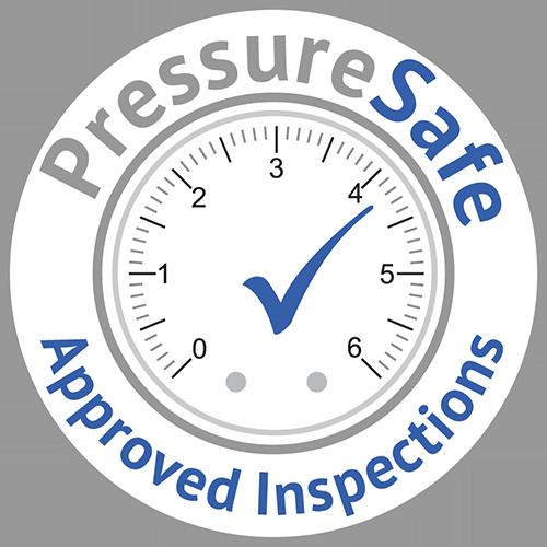 Pressuresafe