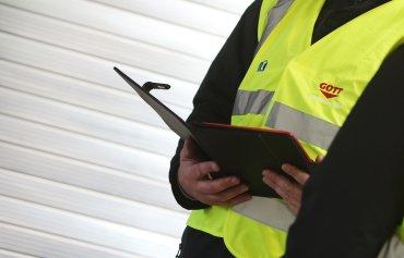 Garage Equipment Certification & Testing